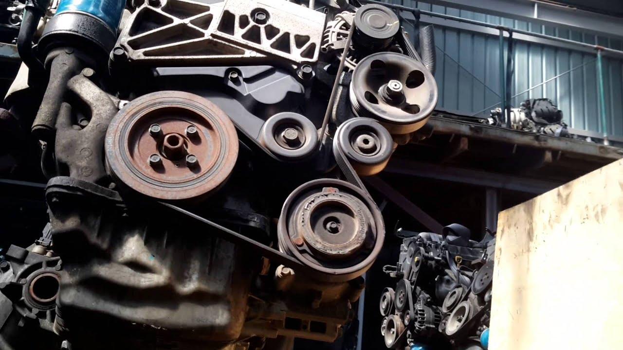 двигатель киа спортейдж 2 дизель фото