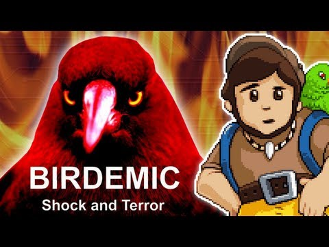 BIRDEMIC: The Best Worst Movie Ever - JonTron