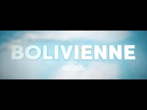 Niska - Bolivienne (Lyric Vidéo) - Niska Officiel