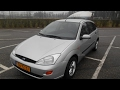 Ford Focus 1.4-16V Trend