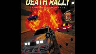 Death Rally (PC) Main / Menu Theme
