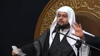الشيخ علي البيابي - طبيب نصراني يسأل الإمام جعفر الصادق عليه السلام عن عظام الإنسان