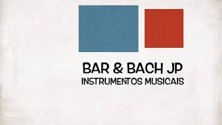 Vídeo Institucional para a loja 'Bar & Bach JP'