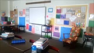 Как выглядит классная комната в школе в США(, 2016-06-22T15:42:11.000Z)