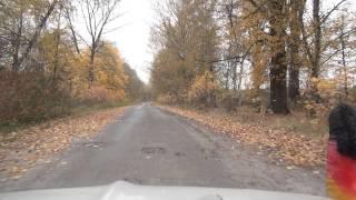Birky Бірки Lyuboml Любомль return Ukraine Україна 12.10.2014