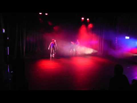 Choreography Year 2 - Hayian