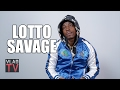 Lotto Savage on Living with Soulja Boy in Atlanta's Zone 3 Before They Rapped