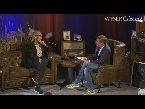 Weserstrand Talk