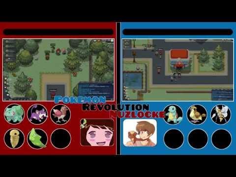 "Pokemon Revolution Online Part 02 feat. ScottishBrah: ""Much Heartbreak"""