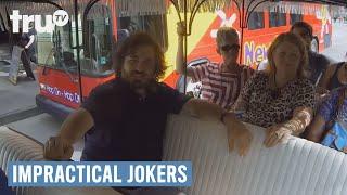 Impractical Jokers - Deeply Disturbing Carriage Ride