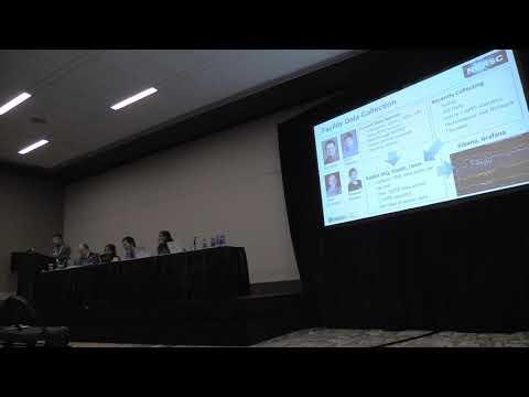 Dan Reed Panel On Energy Efficient Computing At SC18