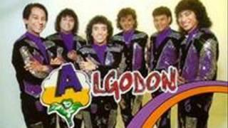 Grupo Algodon el salvador Quizá si quiz...