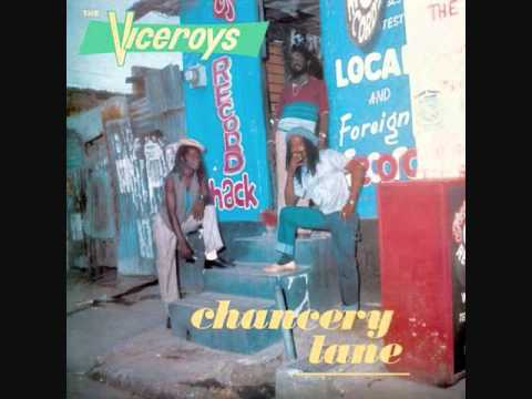 The Viceroys - Chancery Lane - Return