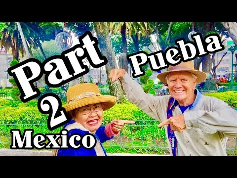 Mexico City Earthquake  & Earthquake  Puebla Mexico   Part 2 Back Home