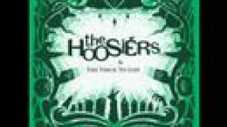 The Hoosiers- The trick to life