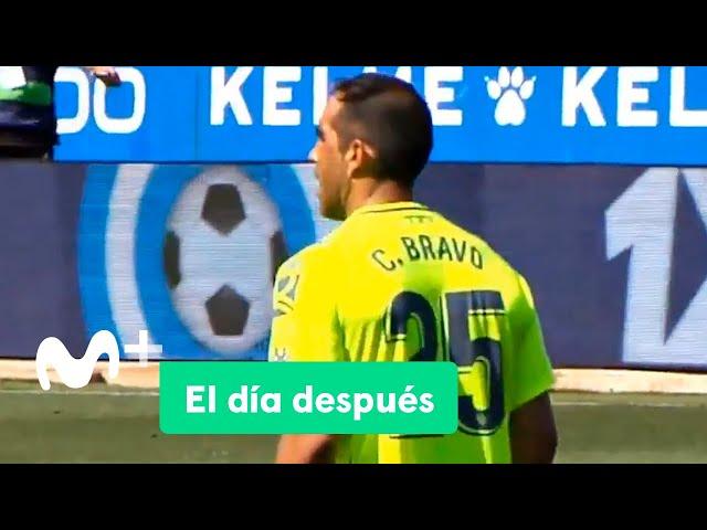 El Día Después (14/09/2020): Claudio Bravo, el nuevo líder del Betis