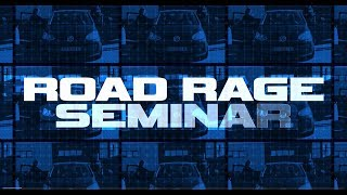 Road Rage Krav Maga seminar with Amnon Darsa @ Institute Krav Maga NL.
