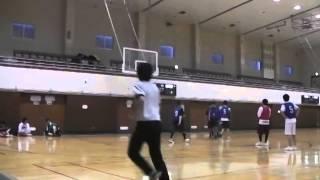 バスケット【後半戦】KCCT EXPRESS vs ビジカルク