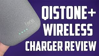 Wireless, Wireless Charger? Qistone Review