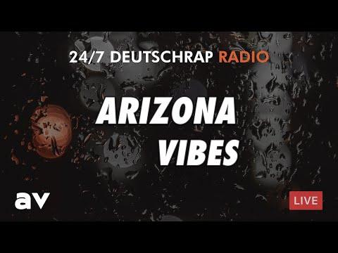 Deutschrap Radio • 24/7 Best Deutschrap/Deutschpop Music