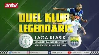 Download Video PSMS vs Persib Duel Klub Legendaris Sepakbola Indonesia MP3 3GP MP4