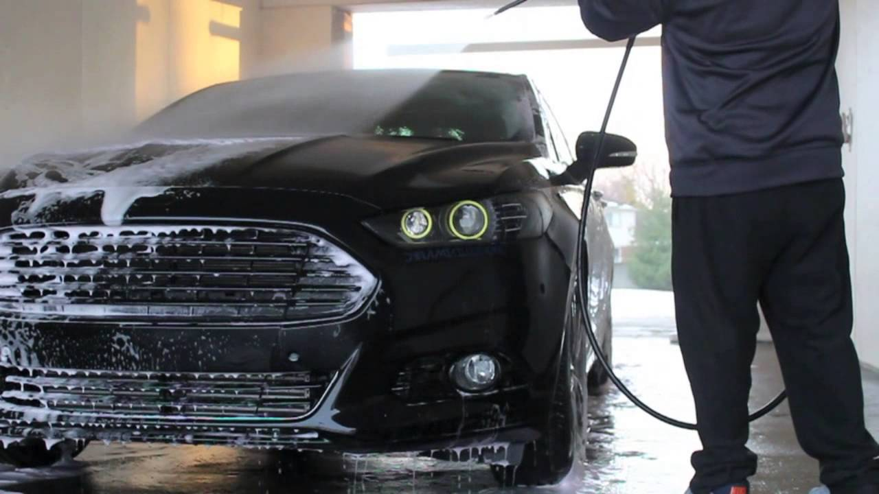 2013 Fusion Black Series Headlights Youtube