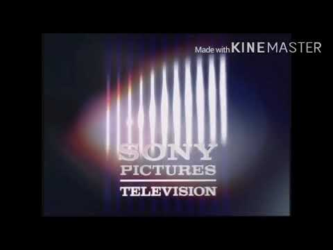 Columbia Pictures Television / Sony Pictures Television (1989/2002)