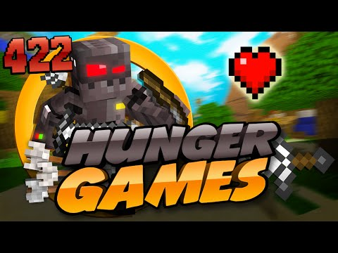 Minecraft Hunger Games: Episode 422 - 1 HEART! - Graser10  - gzWPA0XR_8A -