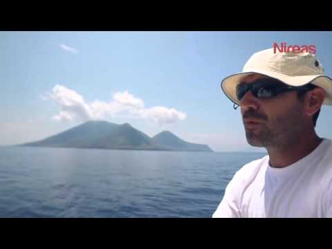 NIREAS OFFSHORE SAILING - FROM MARSEILLE TO CYPRUS