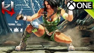 KILLER INSTINCT 3 Xbox One Gameplay Multiplayer - ULTRAAA COMBO!!!! - Livestream