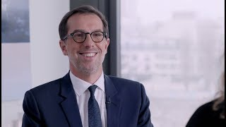 Interview with Nicolas Hieronimus, Deputy CEO and President L'Oreal Luxe