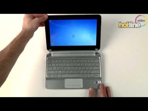 Driver for HP Mini 210-1191NR Notebook Broadcom WLAN