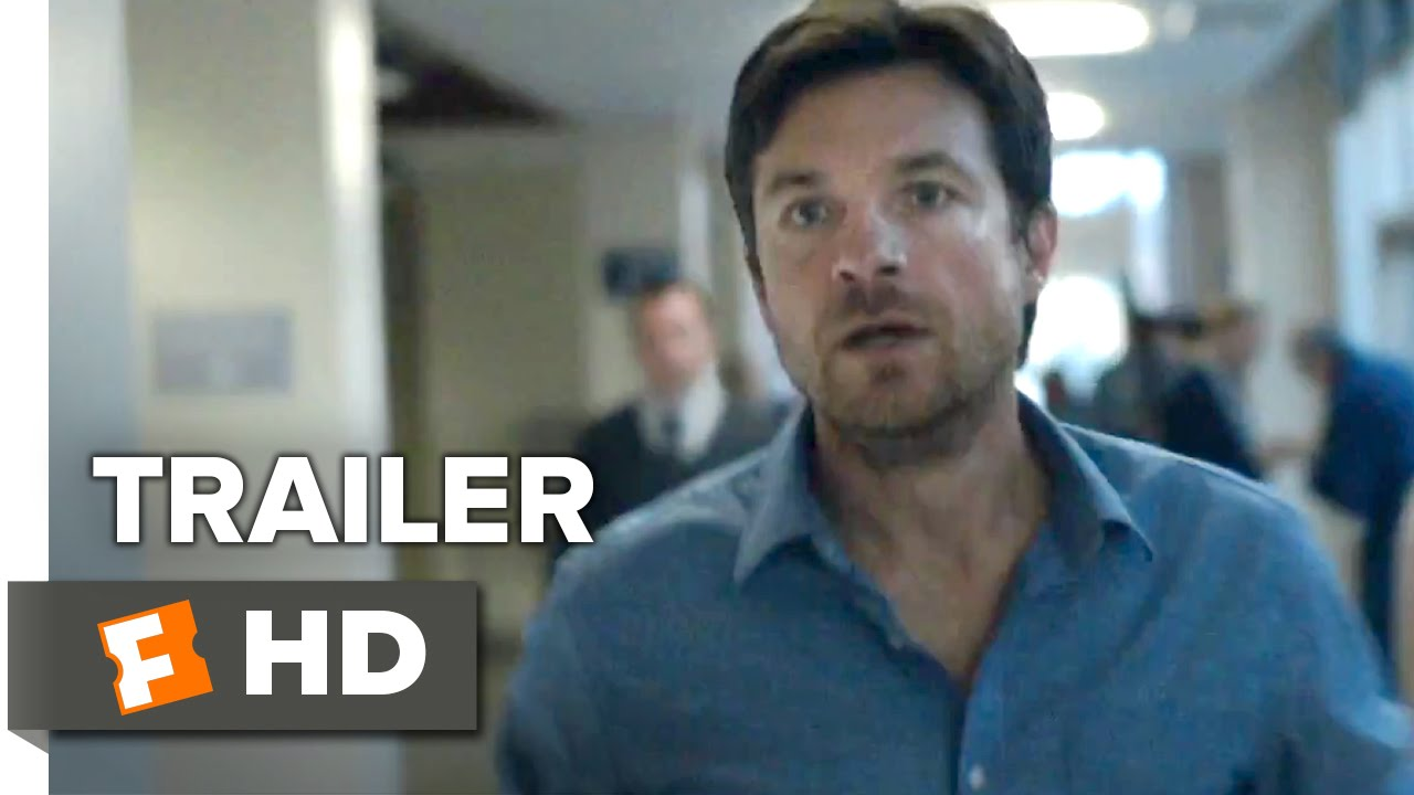 The Gift Official Trailer #2 (2015) - Jason Bateman, Joel Edgerton ...