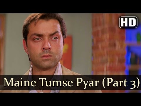 Maine Tumse Pyar Part III | Barsaat (2005)...