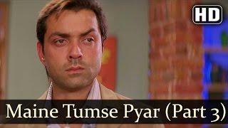 Maine Tumse Pyar Part III | Barsaat (2005) | Bobby Deol | Priyanka Chopra | Filmigaane