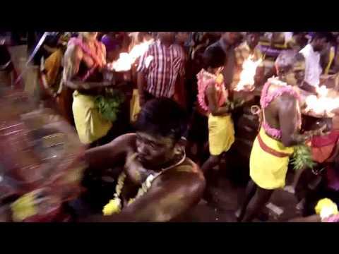 Rathnapuri paraiyer boys kalakal dance  by tamil selva