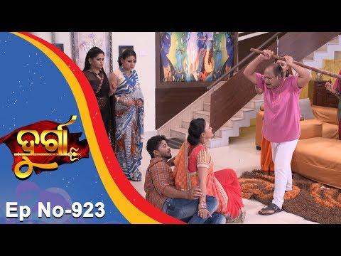Durga | Full Ep 923 23rd Nov 2017 | Odia Serial - TarangTV