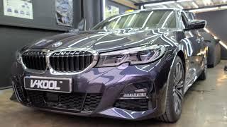 2020 BMW G20 320D 아이나비 아이볼트 미니…