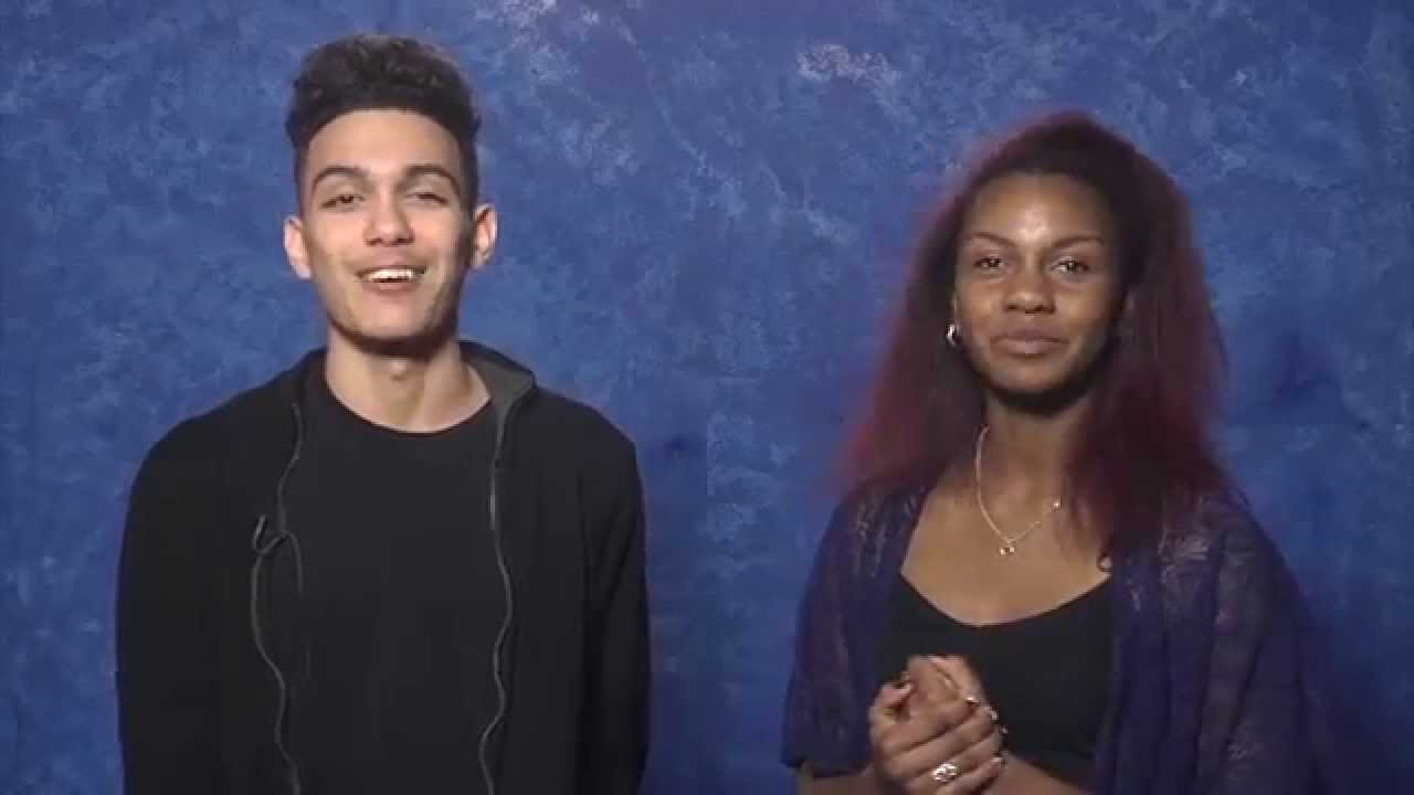 Reality tv rocket video, tinty dick black men
