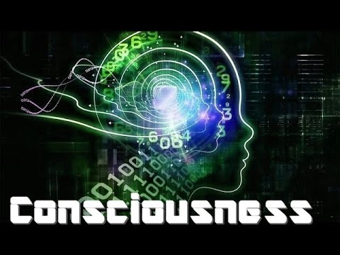 Origins of Consciousness - Part 1 - The Three Characters - The Structure of Consciousness