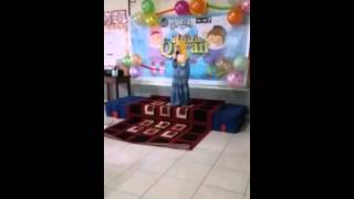 Hafizhah10 besar audisi hafiz quran trans7
