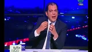 د. حاتم نعمان يكشف فضيحه مدويه عن