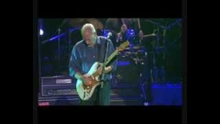 "Solo Guitar -  Gilmour / Marvin - In Concert ""50  Years Of The Fender Stratocaster"""