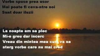 Repeat youtube video 3 Sud Est - Vorbe care dor.