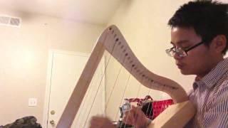 Ánh trăng nói hộ lòng tôi -- Harp