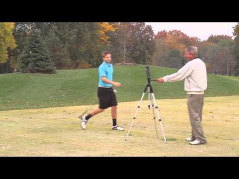 NexStar Training System for Golf