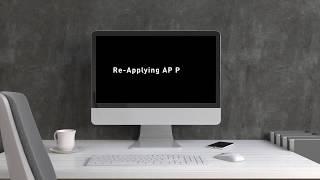 كيفية إعادة تطبيق AP الشخصي مع D-Link لاسلكية موحدة (دبي ورلد سنترال-1000 & دبي ورلد سنترال-2000)