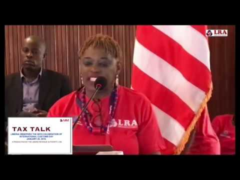 LRA Tax Talk