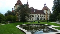 Schloß Eggenberg , Graz