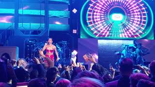 No Scrubs by TLC at the Post 61st Grammy Award Celebration